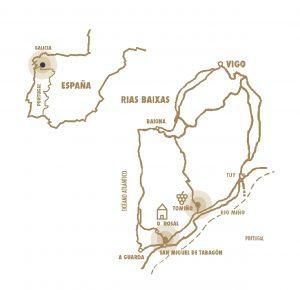 Rías Baixas: Más allá del Albariño FJHG 300x290