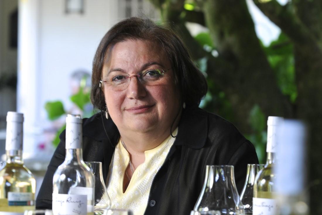 Luisa Freire- Santiago Ruiz